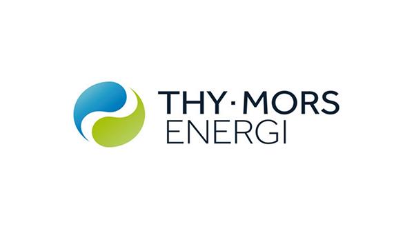 Sponsored by Thy - Thy Mors Energi