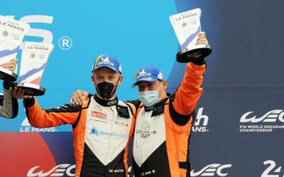Thy kan nu glæde sig over sin første Le Mans-pokal