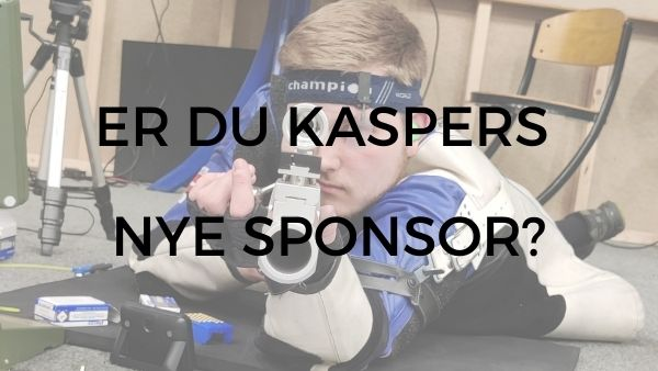 Sponsored by Thy - ny sponsore